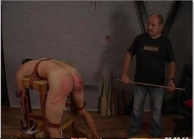 Gay BDSM Violation Of Trust 3