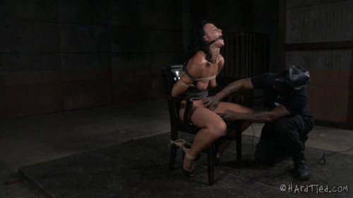 bdsm London River - Fit To Be Tied - BDSM, Humiliation, Torture
