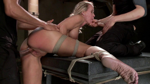 BDSM Fucked and Bound Hot Full Good Super Excellent Collection. Part 9.