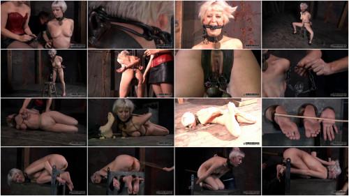 BDSM Merry Clitmas Part Two