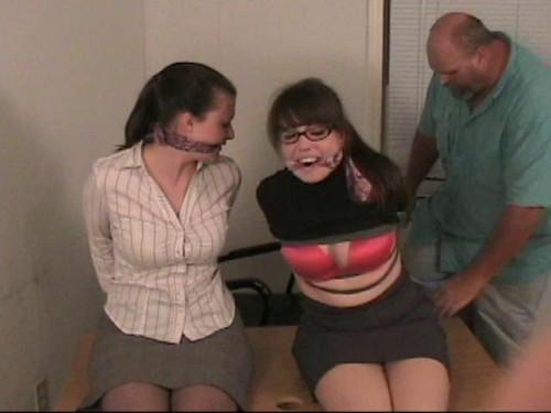 BDSM Serene-Elizabeth: After Hours Part 1