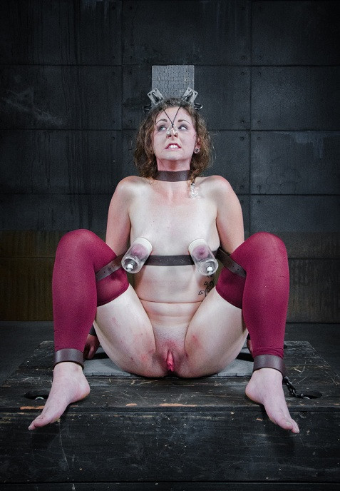 bdsm Double the Pain Day