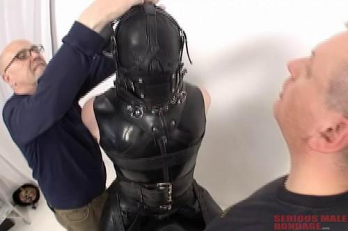Gay BDSM Dark