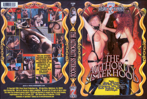 BDSM Authority Sisterhood