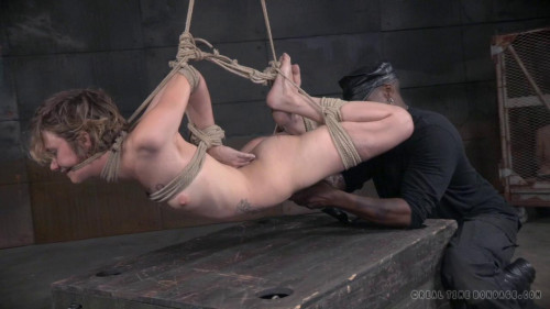 BDSM Cry Baby Part 2