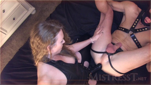 Femdom and Strapon Mistresst 2008-2018 Videos, Part 35