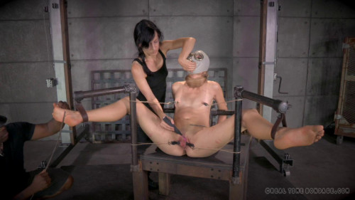 BDSM Bondage Haize Part 3