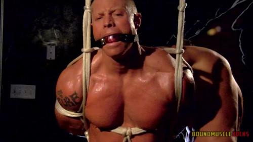 Gay BDSM Breaking the boy