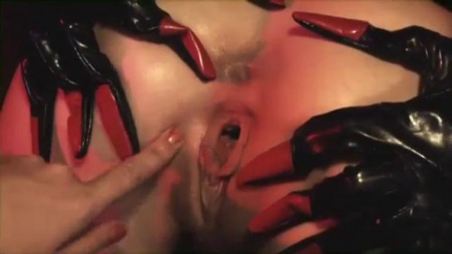 Femdom and Strapon Girlfriends lesbians fuck we related