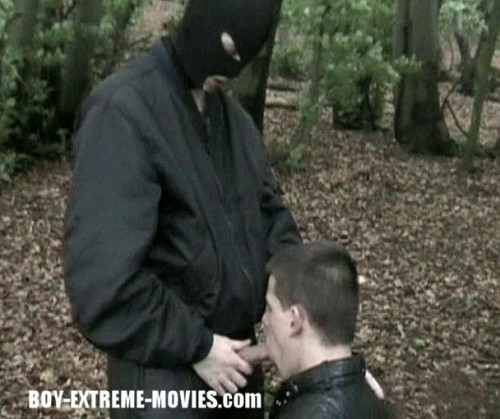 Gay BDSM Punx-Skinz Pissing, Punching, Slapping