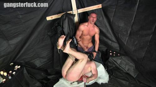 Gay BDSM Billy Warren