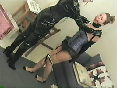 bdsm Giving you the Willies