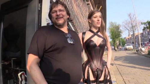 BDSM Exploring Bizarre Designs, Part Two, BondageLiberation