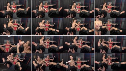 BDSM HD Bdsm Sex Videos Edging Naomi