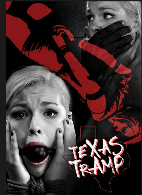 BDSM Texas Tramp - Ella Nova, Jack Hammer