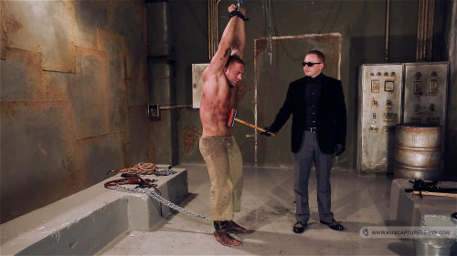 Gay BDSM Vip Exclusiv Collection Gays Russian BDSM - 18 Clips. Part 6.