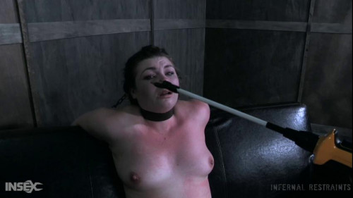 BDSM Penetration deeper than your personal space
