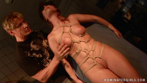BDSM Bdsm Sex Videos Domination Victim Zyna