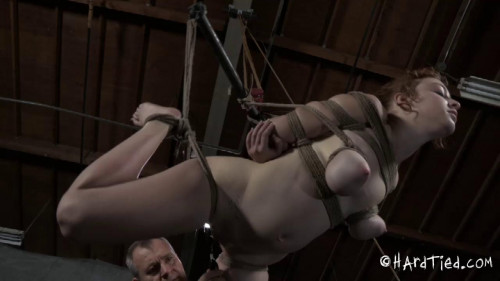 bdsm Dixon Ma And Elise Graves - Ripe