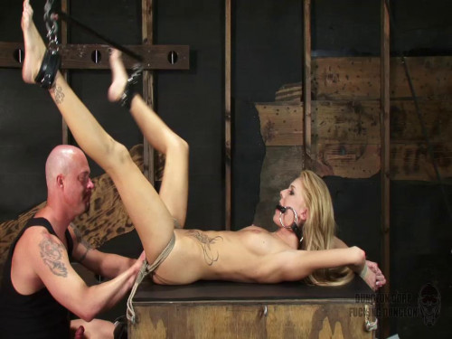 BDSM Chayse Evans Role Play with Chays The Challenge