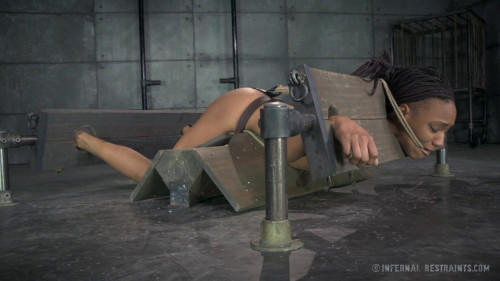 BDSM Nikki Darling The Little Whore That Could, Part 2