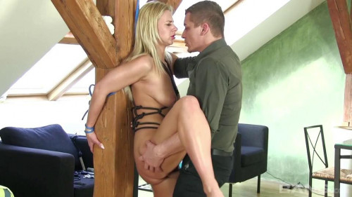 BDSM Isabella Chrystin
