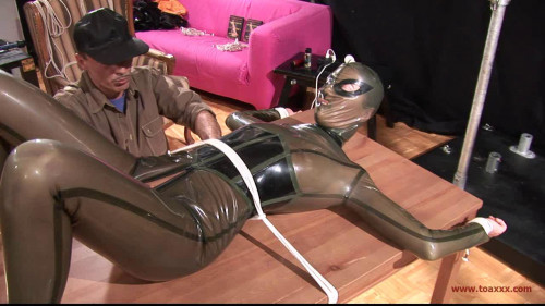 bdsm Night of Torture - Part 4