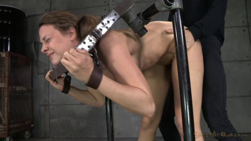 BDSM Chanel Preston