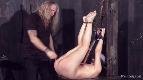 bdsm Slave Games