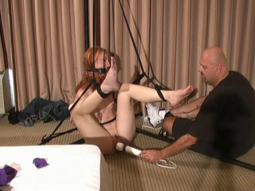 BDSM The Bondage Channel  Bondage Stars Part 1