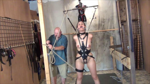 BDSM Tightn Bound Unreal Sweet Vip Gold New Beautifull Collection. Part 6.