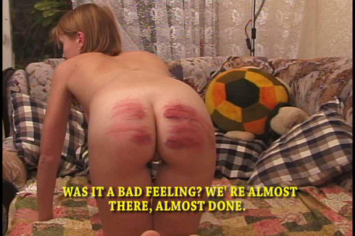 bdsm Russian - Discipline. Full Collection. Part 6.