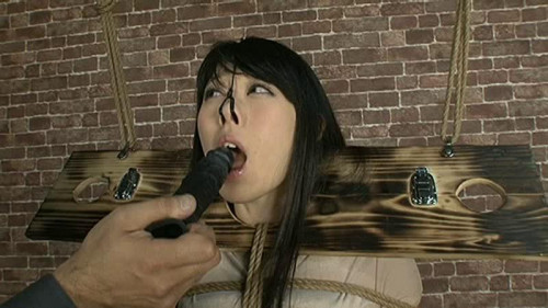 Asians BDSM Hell Of A Married Woman