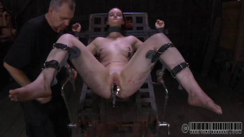 bdsm Hazel Nut 3