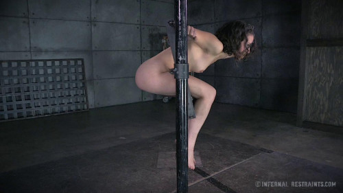bdsm IR - Chatter Bitch Part 1 - Bonnie Day - December 26, 2014 - HD