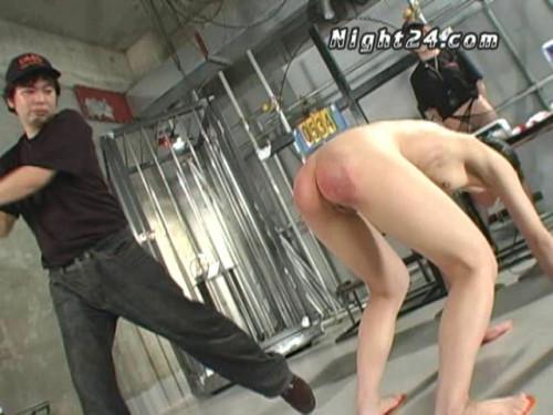 Asians BDSM Night24 part 183