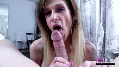Aphrodite Adams - New Name New Boobs Same Oral Skills FullHD 1080p