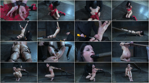 BDSM InfernalRestraints India Summer Calisthenics