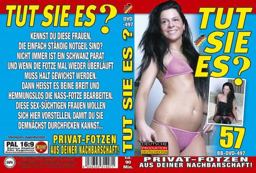 Fisting and Dildo Tut Sie Es? 57