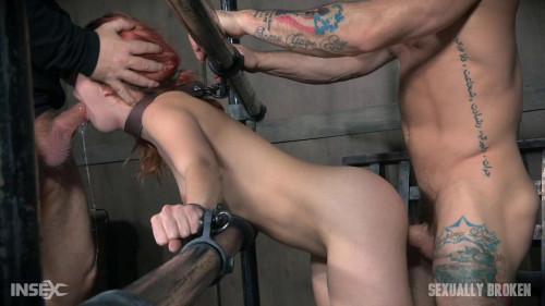 BDSM Amarna Miller