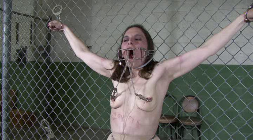 BDSM Exclusive Unreal Gold Sweet Good Mega Collection Of Hogcuffed. Part 4.
