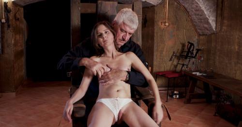 BDSM Hope - Slave of Throne Part 1 (2021)