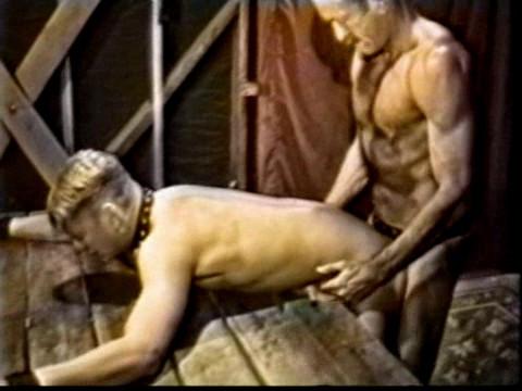 Gay BDSM Obedience Training