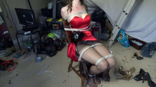 BDSM Ransom For The Pretty Debutante