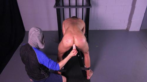 Gay BDSM Alex Chandler - Part 4