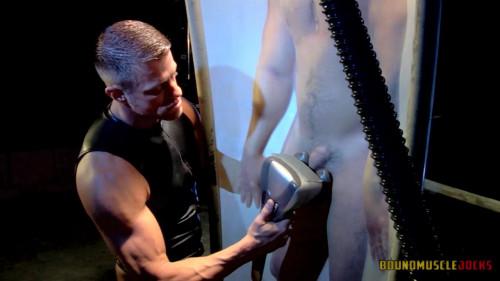 Gay BDSM Dungeon Games Trifecta part 2 720