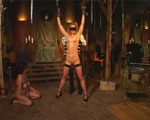 BDSM The Best Perfect Nice Sweet Vip Collection Off Limits Media. Part 1.
