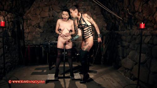 BDSM Silvia Rubi, Chiara Diletto Six Bdsm Lessons 7 Video (2016)