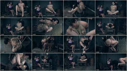 BDSM Slippery When Mia: Part 2