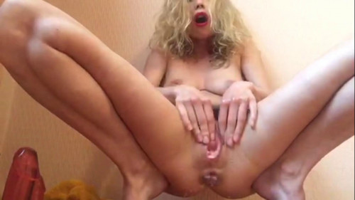 Fisting and Dildo Turn Anal Inside Out - Natus Amare - Mega Pack - Full HD 1080p